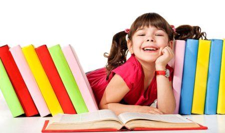 Come stimolare i bambini alla lettura