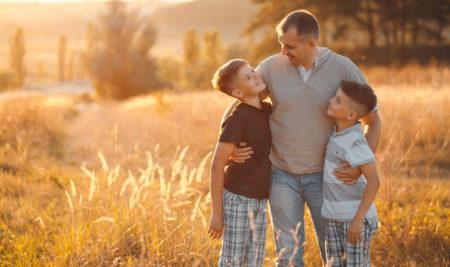 Da Padre a Figlio La Storia di Famiglia